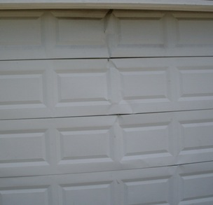 Garage Door Panel Replacement Sacramento Ca Same Day Service