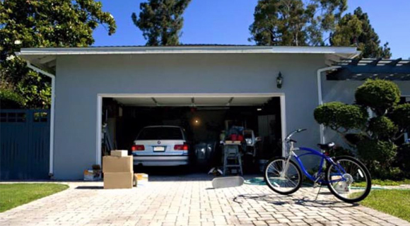 Unbelievable Hoa Demands Leaving Your Garage Door Open